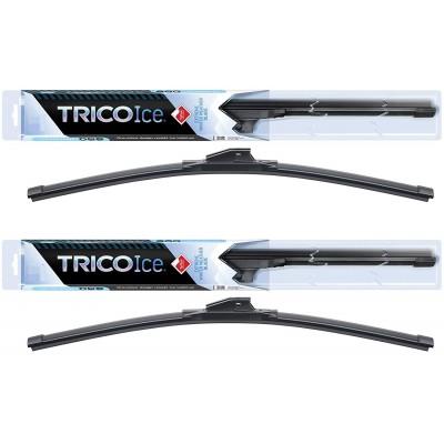 Комплект бескаркасных щеток Trico ICE, 550 мм и 500 мм