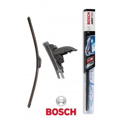 Комплект бескаркасных щеток Bosch Aerotwin Retrofit, 530 мм и 380 мм